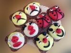 Muffinki buziaczki